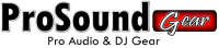 prosoundgear.com