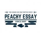 peachyessay.com